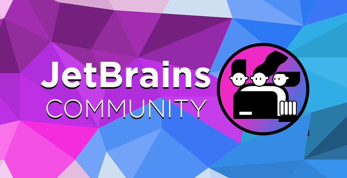 JetBrains Community